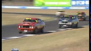 Touring_Car_Masters - Queensland2012 Race 2 Full Race