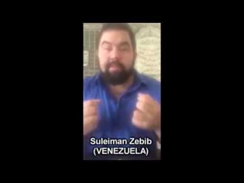 Los musulmanes dicen NO al terrorismo (8/10)
