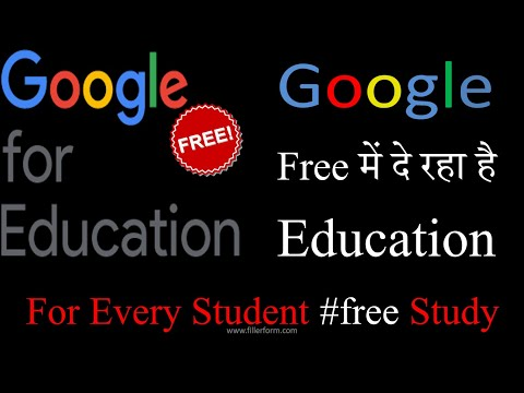 google free online certification courses - YouTube