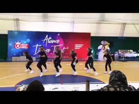 Пафосный Хардбасс в исполнении Dora's crew на Aliance Dance fest | Патимейкер, Жак Энтони -Дорого