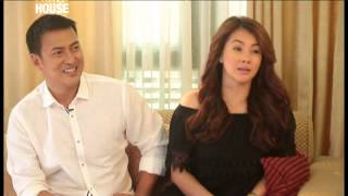 Why Tanya Garcia Has Not Yet Accepted Any Of Mark Lapid's Marriage Proposals | Powerhouse