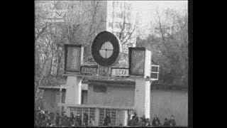 Ретро репортаж: Марица 1:2 ЦСКА.01.03.1997г. 17-ти кръг. ( Канал 1 и НТВ )