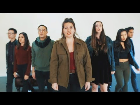 The Best Hit Songs Of The Last Five Years (2013 to 2017) A Cappella Medley/Mashup