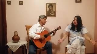 MEXICANA HERMOSA – Versión de Yuriana