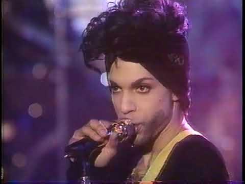Prince & the NPG - Cream (Arsenio)