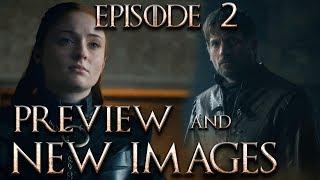 Game Of Thrones Season 8 Episode 2 Preview & Predictions
