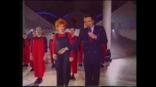 1991 Mylène Farmer Je t'aime mélancolie HD Stars 90 Drucker