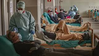 Gli eroi del coronavirus