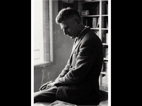 Vidéo de Samuel Beckett