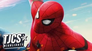 Should Sony Have Released The Spider-Man: Far From Home Footage?