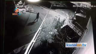 Konya'da bisiklet hırsızlığı! Saniyeler içinde çalındı