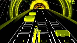Audiosurf - Sophia Fresh Ft. T-Pain - This Instant