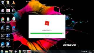 Download and Installing Roblox studio