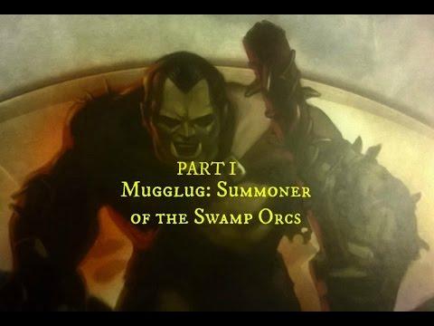 Advanced Concepts: Summoner Wars - Mugglug (Part 1)