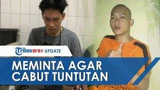 Kasus Prank Sembako Berisi Sampah, Pihak Youtuber Ferdian Paleka Minta Korban Cabut Tuntutan