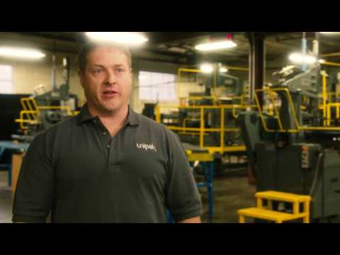 LD Davis Industries Success Story: Unipak Inc. | John Bailey