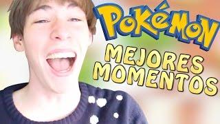 MEJORES MOMENTOS   Pokémon Glazed Nuzlocke