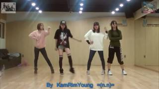 4MISS, I DON'T NEED BABABA (4MINUTE, BABABA / MissA, I DON'T NEED A MAN)