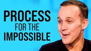 How to Become Decisive In the Face of Paralyzing Fear | Colin O'Brady on Impact Theory