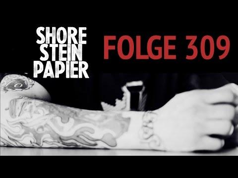Shore, Stein, Papier #309: Verhaftung (zqnce)
