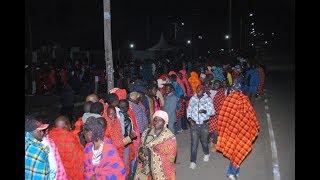 Narok eager for Madaraka Day fete - PHOTOS - VIDEO