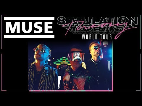 Tour 2019 Trailer