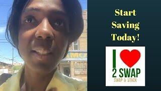 Start Saving Today