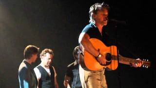 JOHN MELLENCAMP - Don't Need This Body - Waterbury, CT - Palace Theater - Feb 4 2011