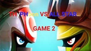 THyPHoon VS ALLSTAR   GAME 2