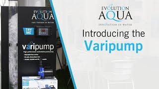 Varipump by Evolution Aqua