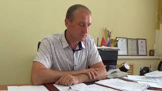 Игорь Кабанов о ситуации с водоснабжением в микрорайоне и Черёмушках.