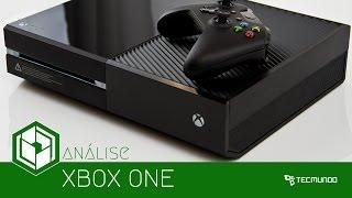 Xbox One [Análise de Produto] - TecMundo
