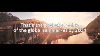 AsiaPacific Rail opening video