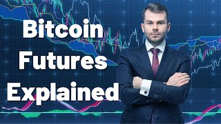 CME Bitcoin-Futures-Vertragsgro?e