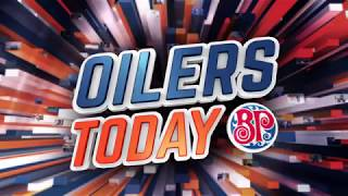 OILERS TODAY | at DAL Pre-Game