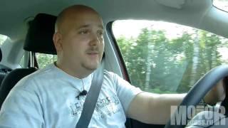 Тест-драйв: Volkswagen Polo Sedan