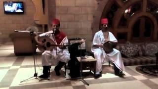 Арабские музыканты
