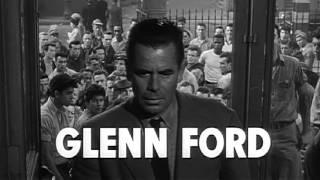 Blackboard Jungle (1955) Video