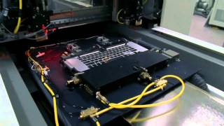 MacBook Pro unibody manufacturing process