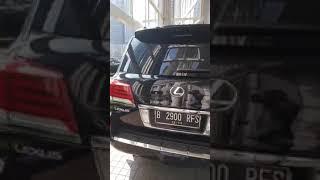 Boavista Rent Car Dipercaya Untuk Transportasi rombongan Delegasi