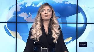 Lajmet Qendrore 07.04.2021