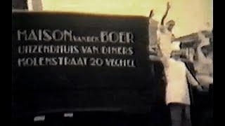 Maison van den Boer bij KVL Oisterwijk – Jaren '30