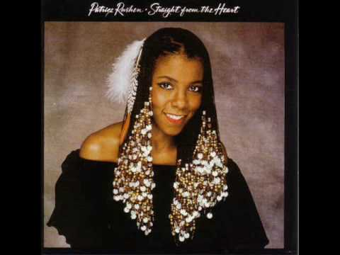 Patrice Rushen - Forget Me Nots video