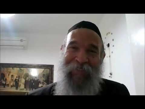 דבר מלכות נשא • הרב אלעזר קעניג
