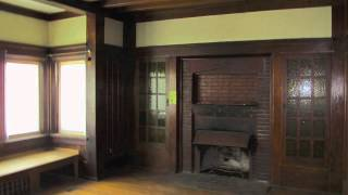 preview picture of video 'Gustav Stickley House, Syracuse, NY'