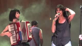 Fabi Cantilo - Lujàn - Fuè amor