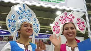 8 Фестиваль науки Юга России (трейлер)