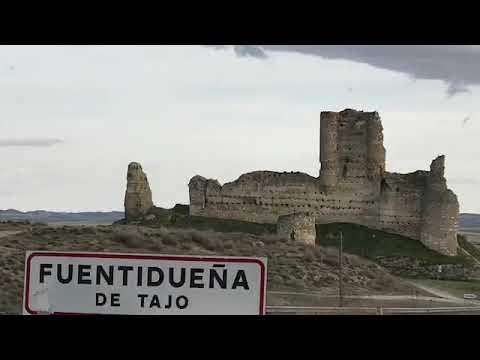 Turismo por Fuentidueña de Tajo