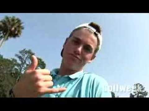 Junior Golf Extra: 17th at TPC Sawgrass