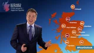 2014 - Scottish weather forecaster loses it live on air.....